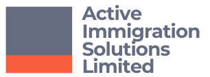 Active logo information